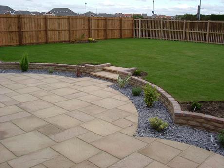Garden First Garden Landscape Design